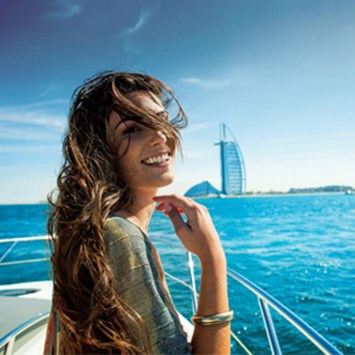 "HB launches Jumeirah Global ""emotions"" campaign"