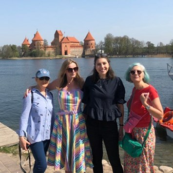 Lithuania press trip